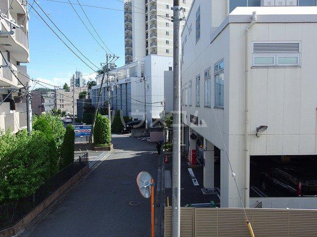 ピアシティナカムラ 203号室の景色