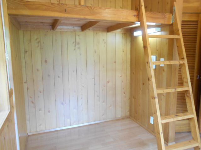 コートビレッジ桜ヶ丘パートⅡ A103号室のリビング