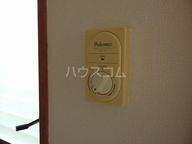 コートカメリア 206号室のその他