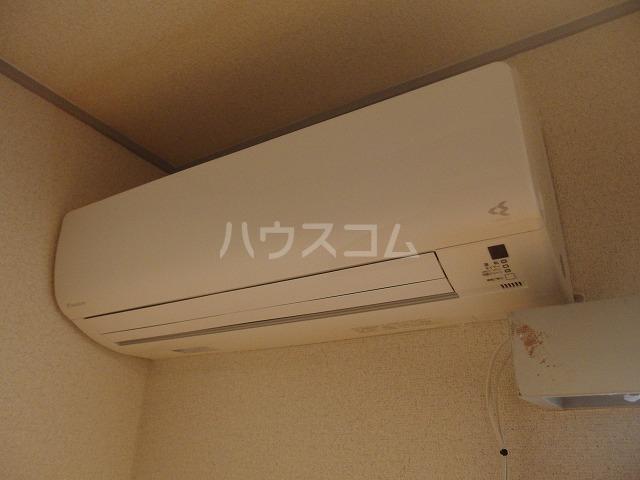 フロムココ 1D号室の設備