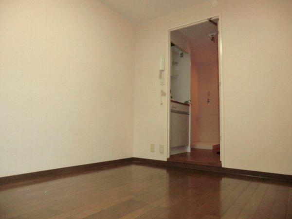檜の森ハイツ 106号室のセキュリティ