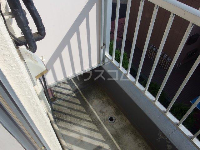 セントラルマンション 401号室の設備