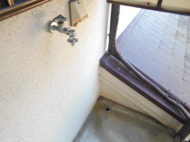 加野ハイツ 201号室の設備