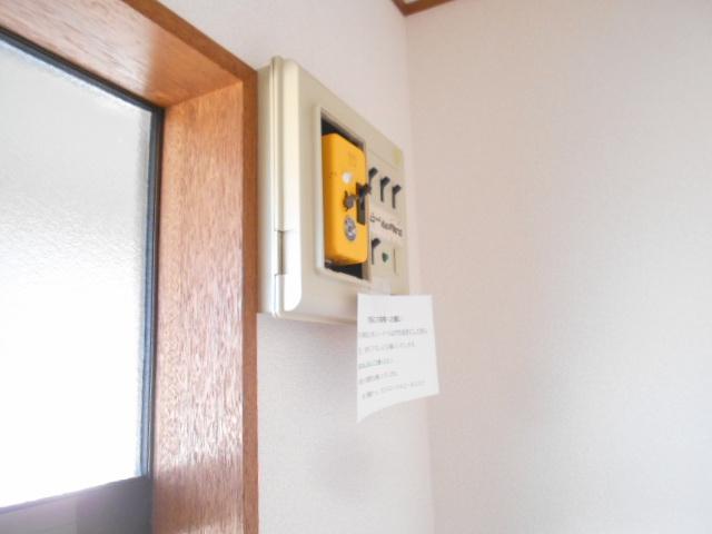 加野ハイツ 201号室のその他