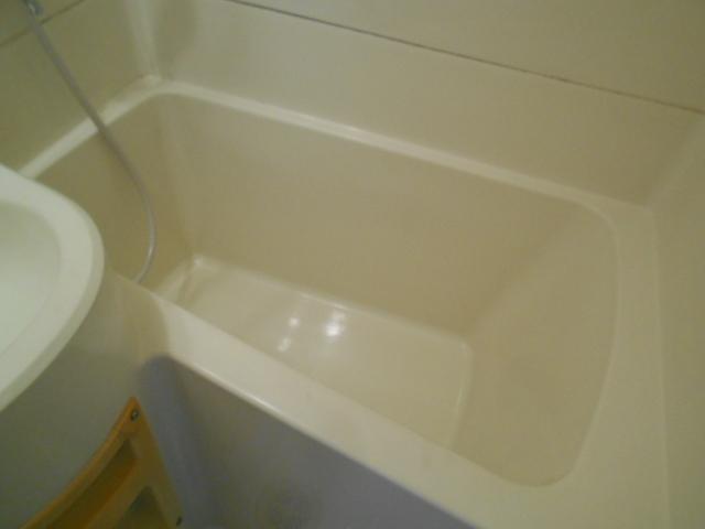 メゾン コリーナ 203号室の風呂