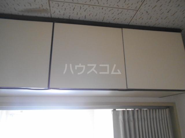 ストークマンション小礒2 202号室のキッチン