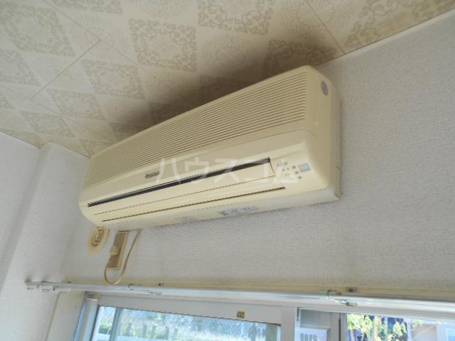 ストークマンション小礒2 211号室の設備