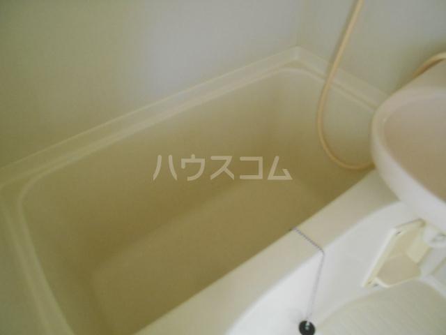 ストークマンション小礒2 407号室の風呂