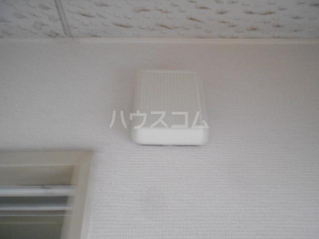 ストークマンション小礒2 407号室のセキュリティ