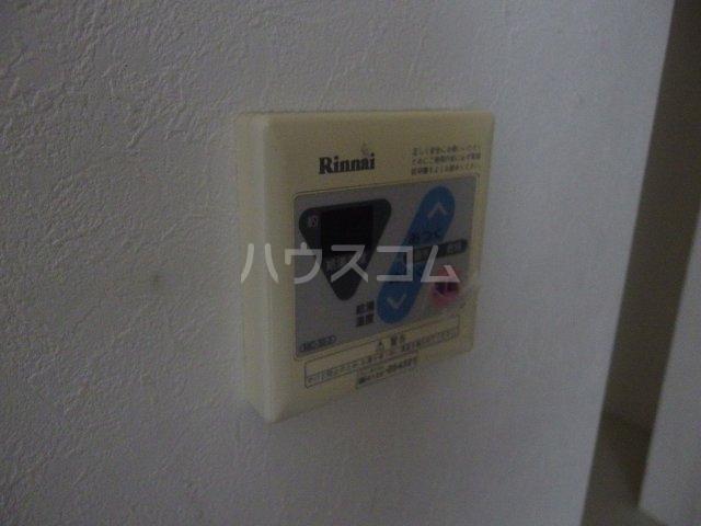 ライオンズシティ聖蹟桜ヶ丘 111号室の設備