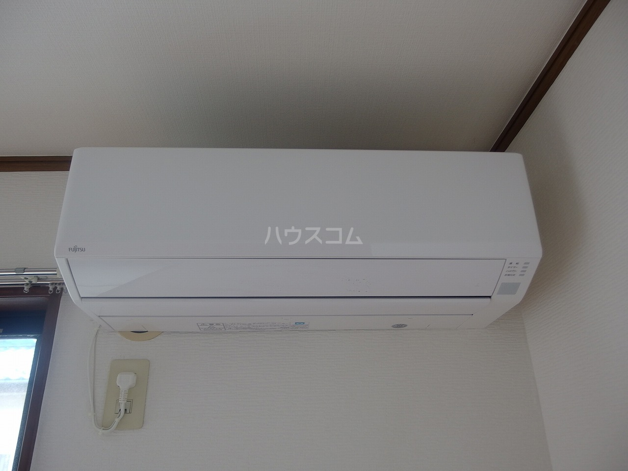 フォレストピアA 106号室の設備