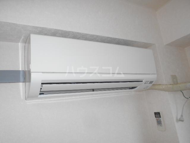 エントピア・タナカ 101号室の設備
