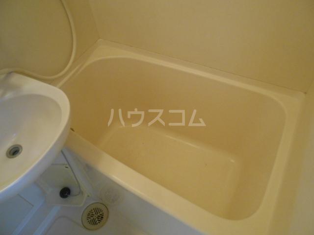 リバーサイド大塚 101号室の風呂