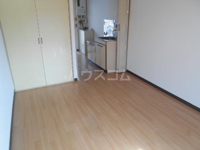 リバーサイド大塚 101号室の居室