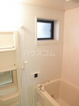 グランドール 101号室の風呂