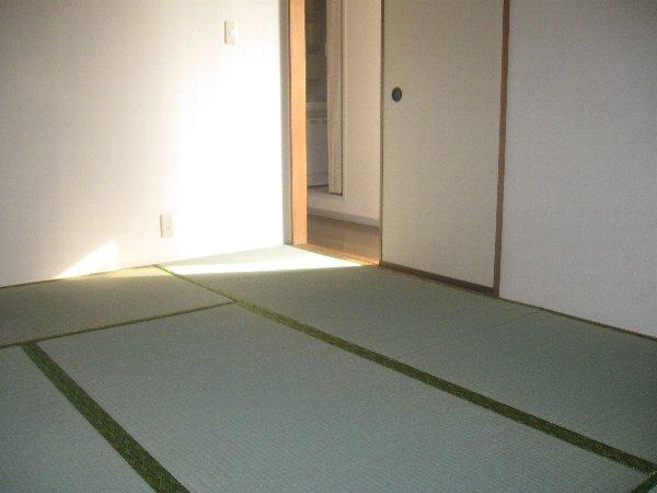 グランドール 101号室の居室