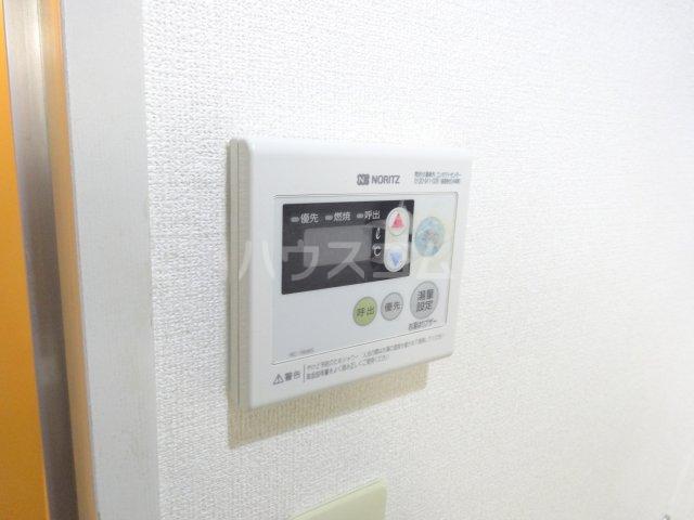 トゥイナーハウス 302号室の設備