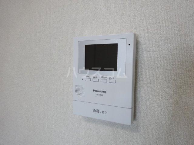 トゥイナーハウス 302号室のセキュリティ
