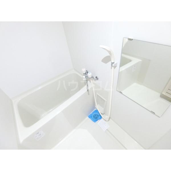 ROXY TAKAHATA 2411 105号室の風呂