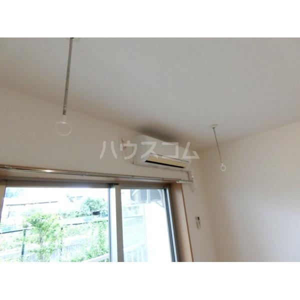 ROXY TAKAHATA 2411 105号室の設備