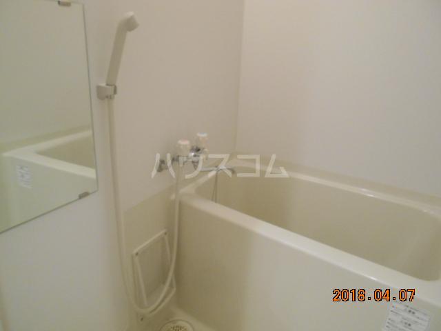 ROXY TAKAHATA 2411 210号室の風呂
