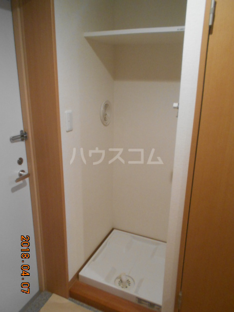 ROXY TAKAHATA 2411 210号室の設備