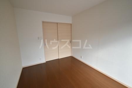 第1竹見荘 103号室の居室