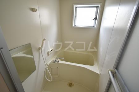 第1竹見荘 103号室の風呂