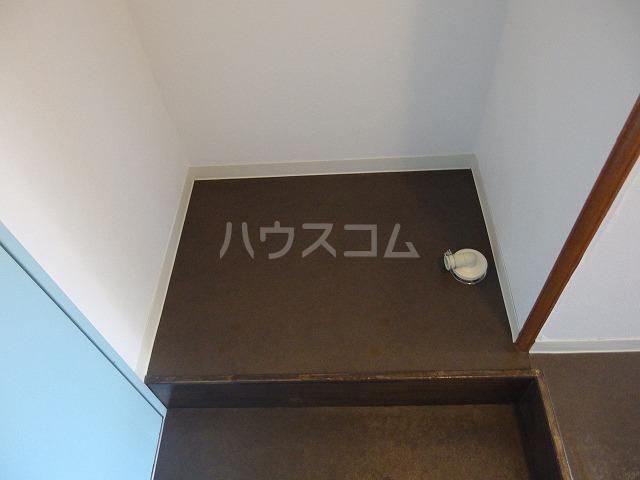 ガーデンヒルズ聖蹟桜ヶ丘 707号室の設備