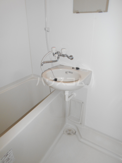 エトワール永山 201号室の風呂