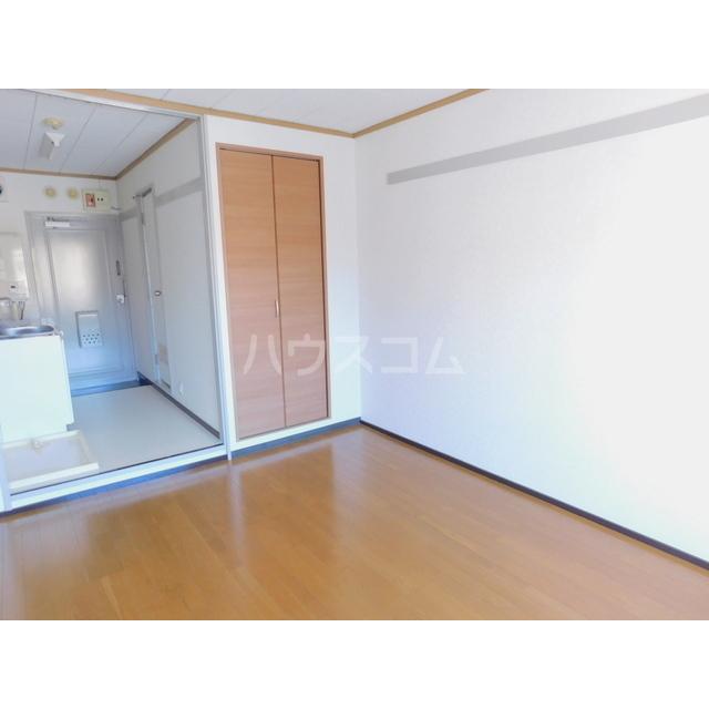 スカイハイツ土方 205号室の居室