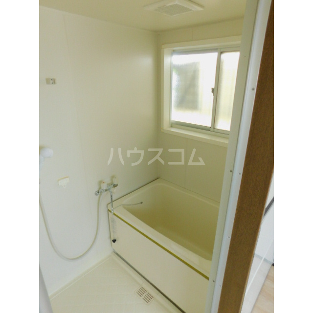 田中貸家の風呂
