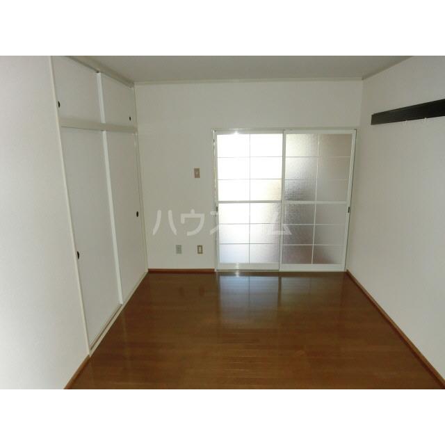 ドリームハイツ 103号室の居室