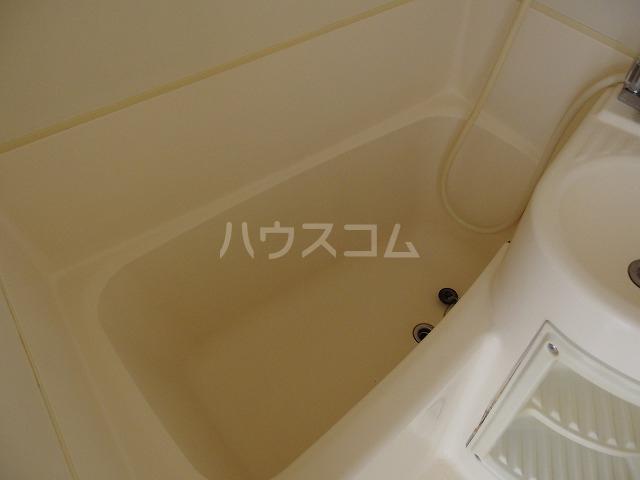ヤングライフ霞ヶ関 302号室の風呂