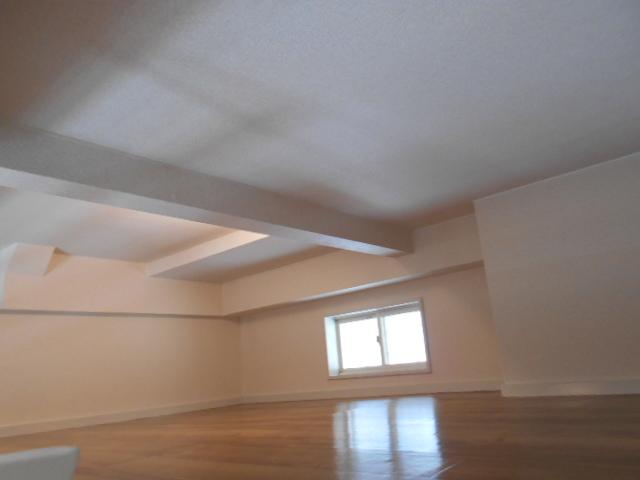 エーデルハイムⅡ D号室の居室