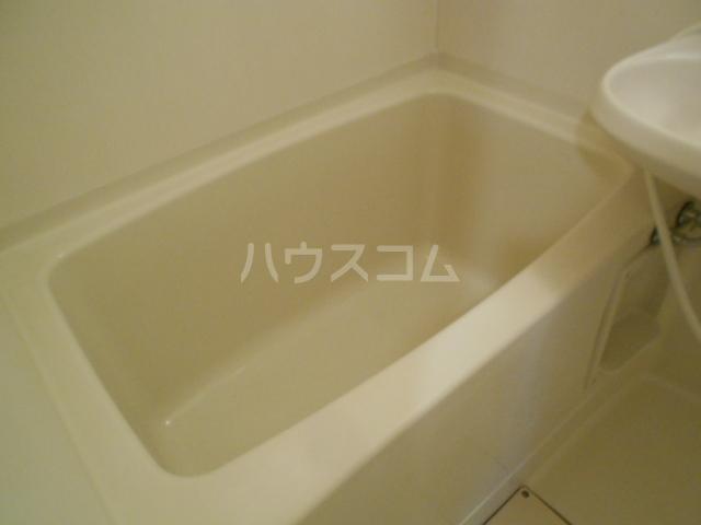 ハイツ・シゲノブC 201号室の風呂