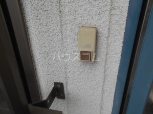 ハイツ・シゲノブC 201号室のセキュリティ