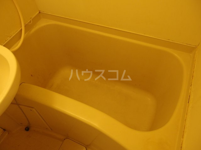 ウィステリア多摩センター 105号室の風呂