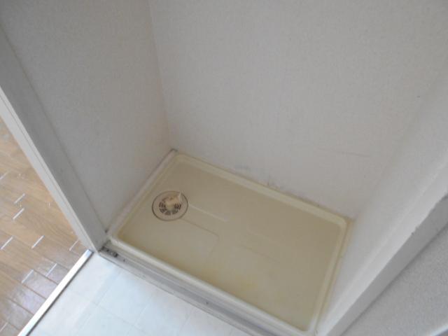 ウィステリア多摩センター 306号室の風呂