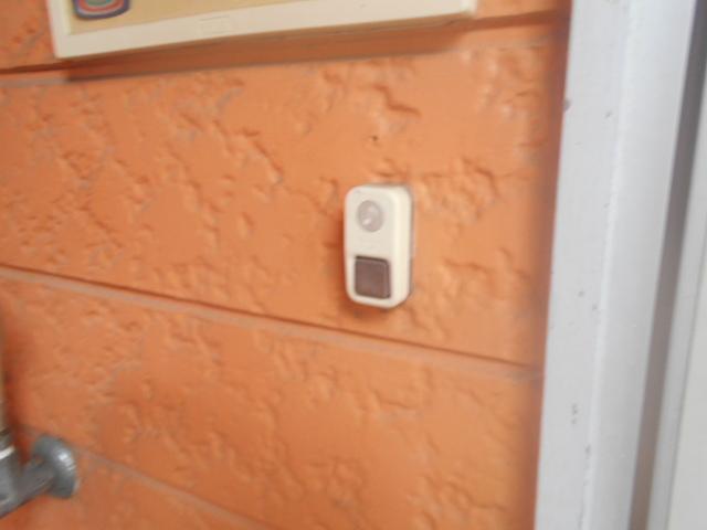 ホワイトウイング連光寺Ⅰ 101号室のセキュリティ