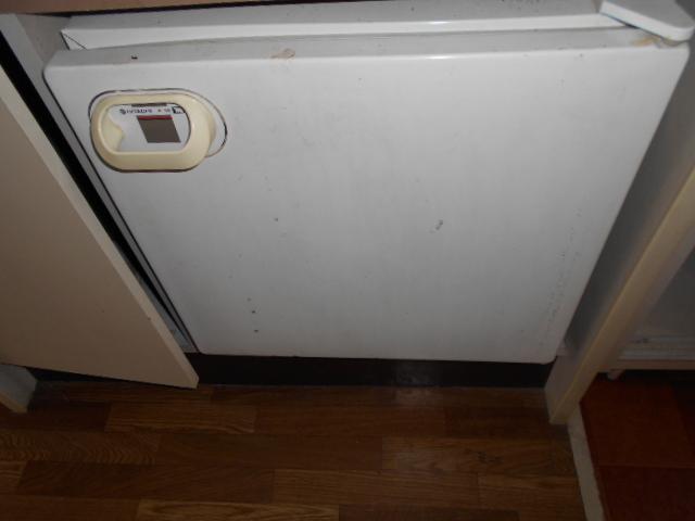 ホワイトウイング連光寺Ⅰ 101号室のキッチン