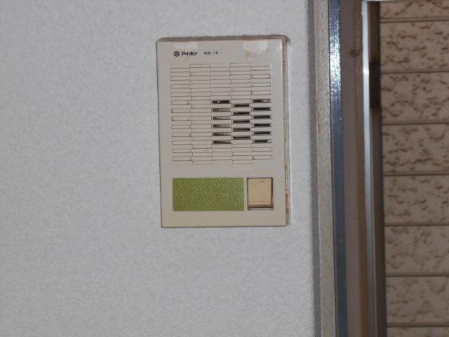 ホワイトウイング連光寺Ⅱ 204号室のその他共有