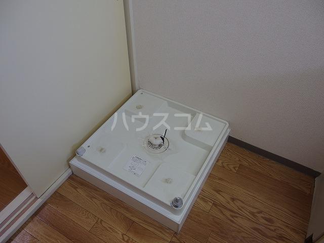 伊野ハイツ 105号室の設備