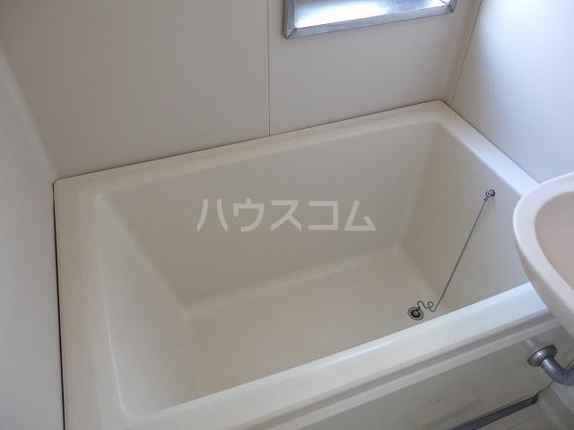 伊野ハイツ 105号室の風呂