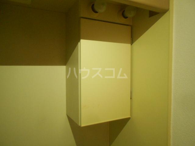 アベニューⅡ 504号室のキッチン