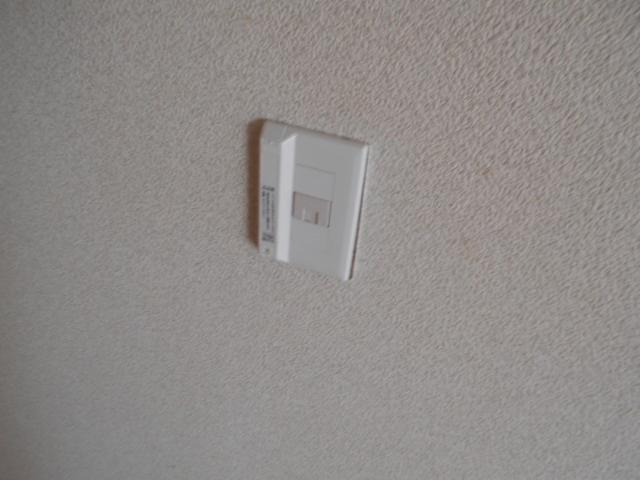 ホワイトウイングI・M 205号室のその他