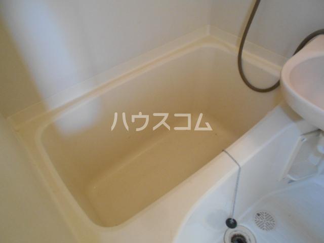 エステートパレス 202号室の風呂
