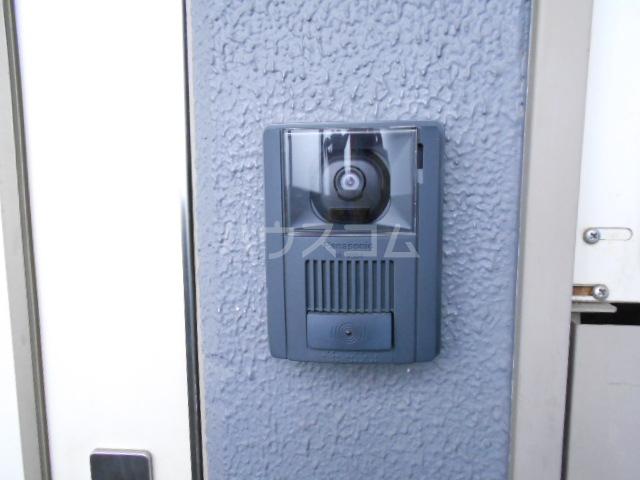 サンクチュアリーフォレスト 402号室のセキュリティ