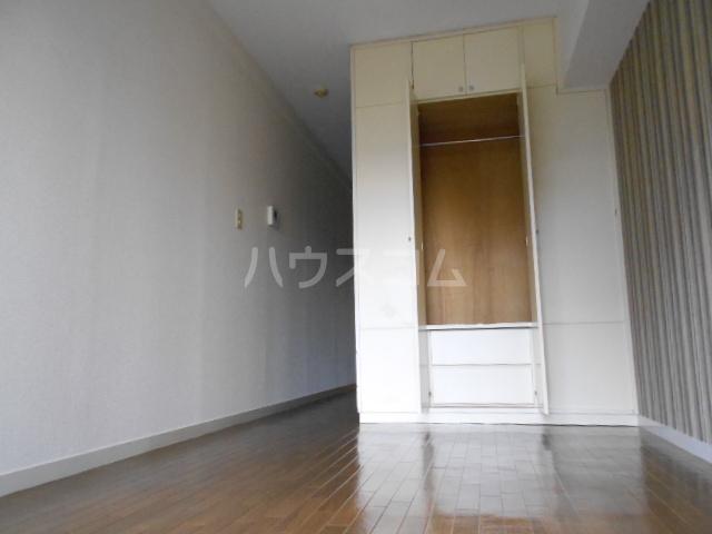 サンクチュアリーフォレスト 402号室のその他