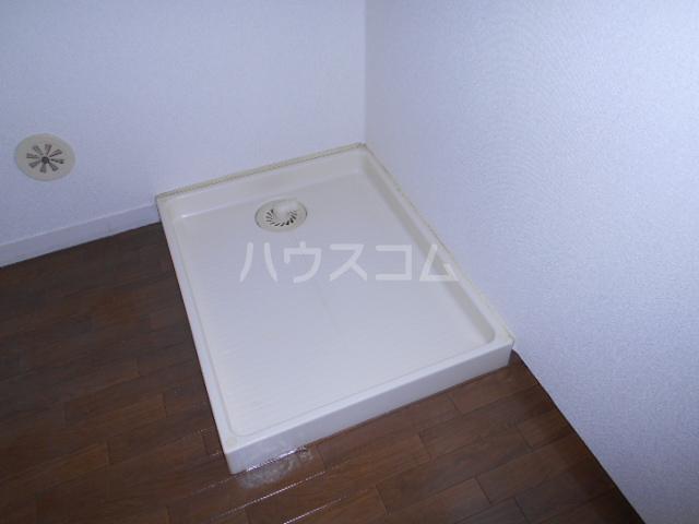 サンクチュアリーフォレスト 603号室の設備